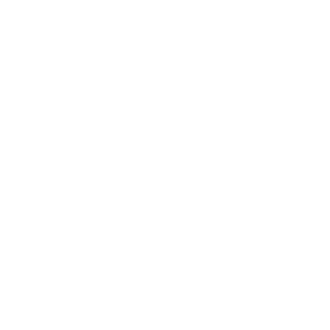 Regents Pizza - Badge Logo