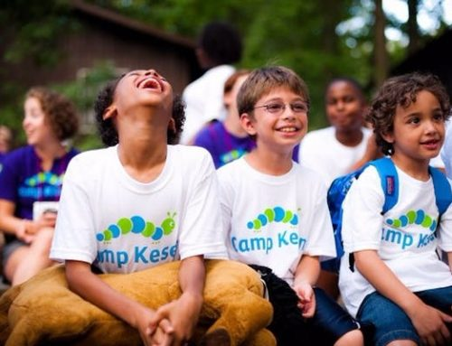 Camp Kesem Fundraiser