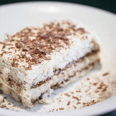 Regents Dessert