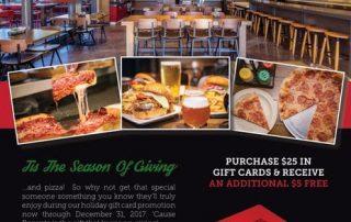 Regents Gift Card Pormo