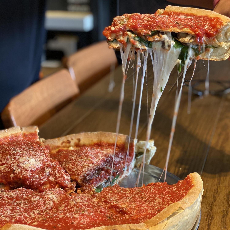 Italian Veggie